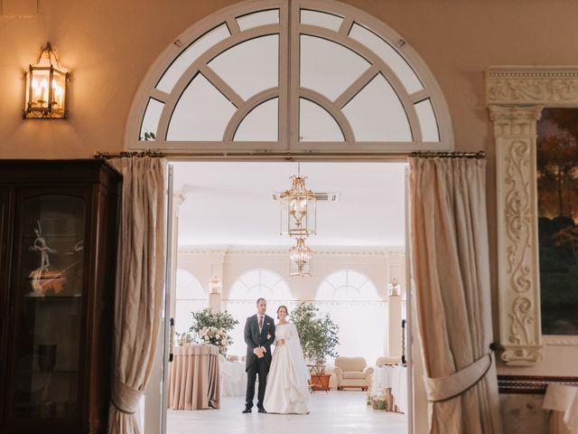 La boda de Emilio y Araceli en Espartinas, Sevilla 101