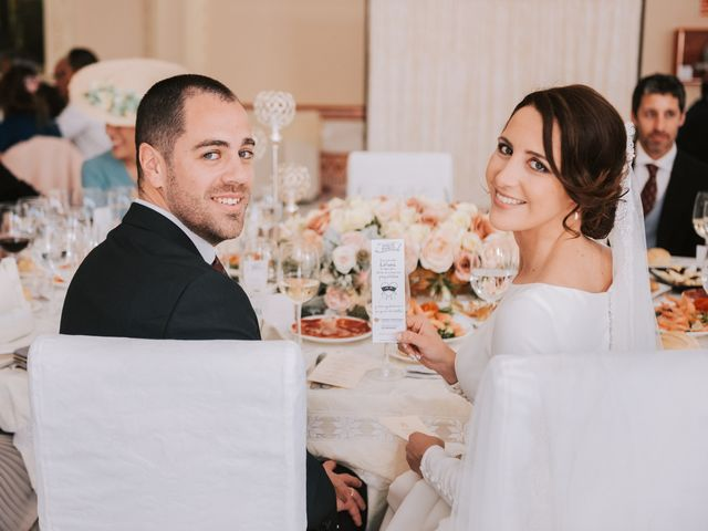 La boda de Emilio y Araceli en Espartinas, Sevilla 102