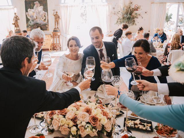 La boda de Emilio y Araceli en Espartinas, Sevilla 103