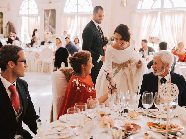 La boda de Emilio y Araceli en Espartinas, Sevilla 104