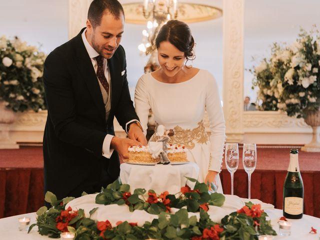 La boda de Emilio y Araceli en Espartinas, Sevilla 107