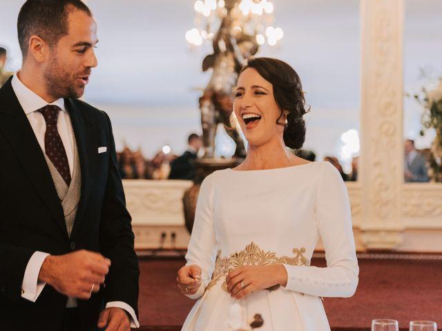 La boda de Emilio y Araceli en Espartinas, Sevilla 108