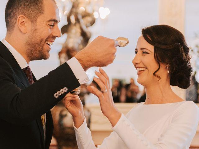 La boda de Emilio y Araceli en Espartinas, Sevilla 109