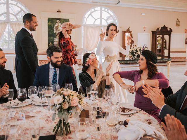 La boda de Emilio y Araceli en Espartinas, Sevilla 117