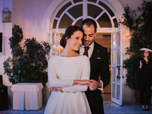 La boda de Emilio y Araceli en Espartinas, Sevilla 120