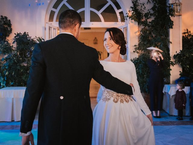 La boda de Emilio y Araceli en Espartinas, Sevilla 121