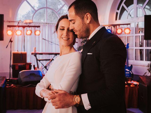 La boda de Emilio y Araceli en Espartinas, Sevilla 122