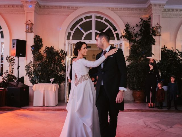La boda de Emilio y Araceli en Espartinas, Sevilla 124