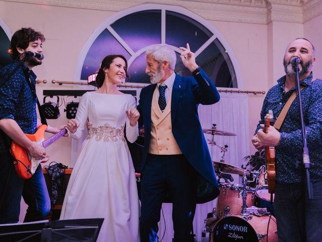 La boda de Emilio y Araceli en Espartinas, Sevilla 133
