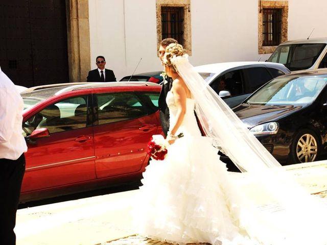 La boda de Jose Angel y Sara en Las Pedroñeras, Cuenca 3