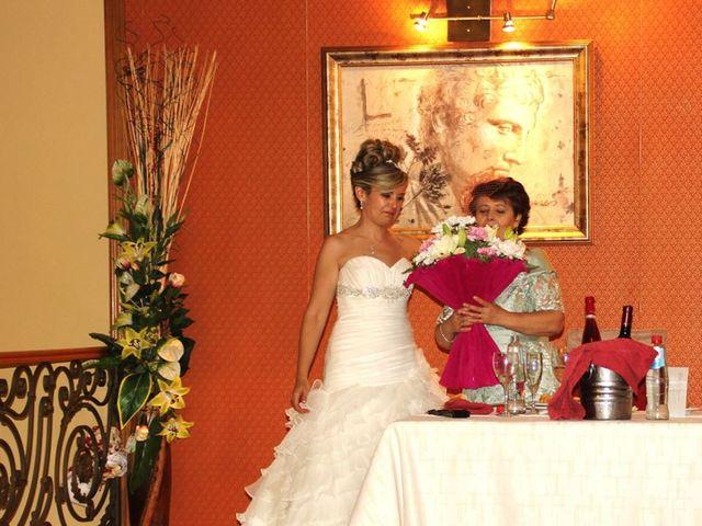 La boda de Jose Angel y Sara en Las Pedroñeras, Cuenca 6