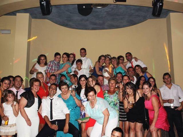 La boda de Jose Angel y Sara en Las Pedroñeras, Cuenca 11