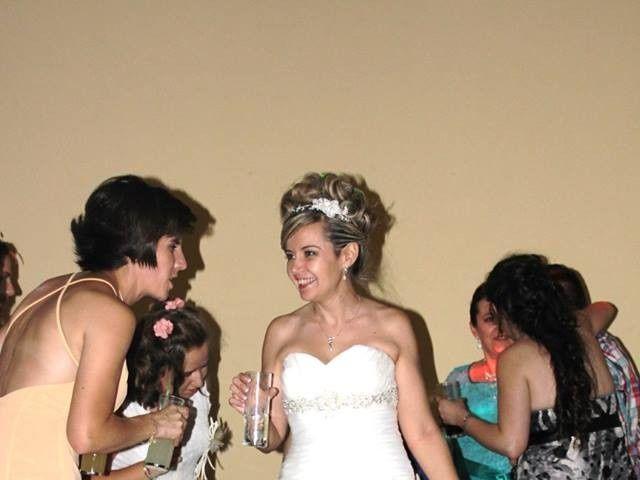 La boda de Jose Angel y Sara en Las Pedroñeras, Cuenca 13