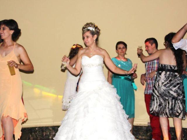 La boda de Jose Angel y Sara en Las Pedroñeras, Cuenca 14
