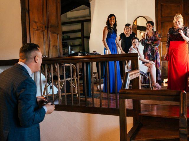 La boda de Alex y Vero en Rubio, Barcelona 17