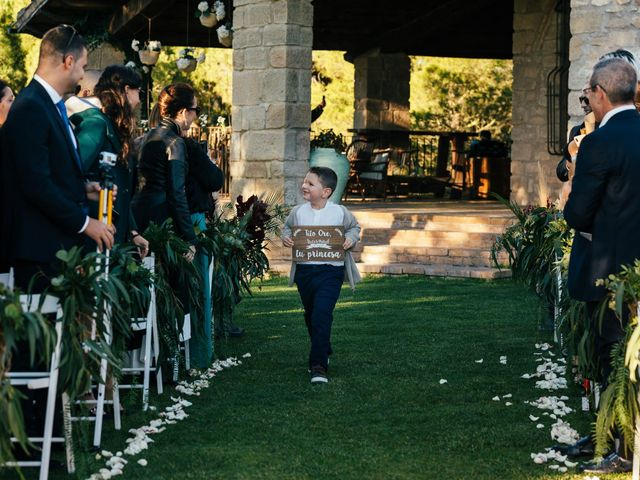 La boda de Alex y Vero en Rubio, Barcelona 18