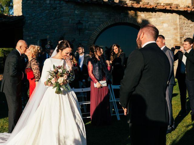 La boda de Alex y Vero en Rubio, Barcelona 19