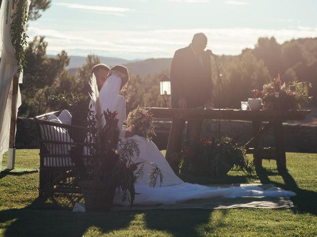 La boda de Alex y Vero en Rubio, Barcelona 20