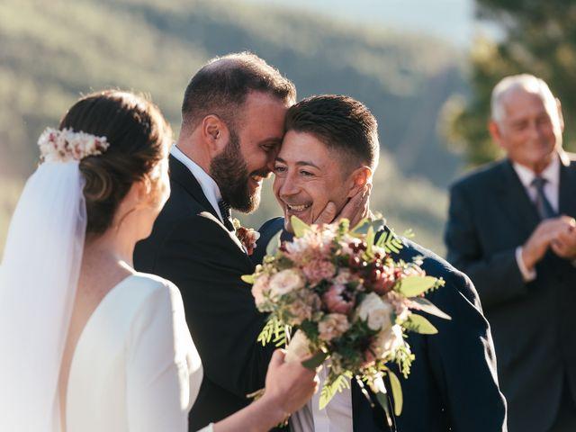 La boda de Alex y Vero en Rubio, Barcelona 21