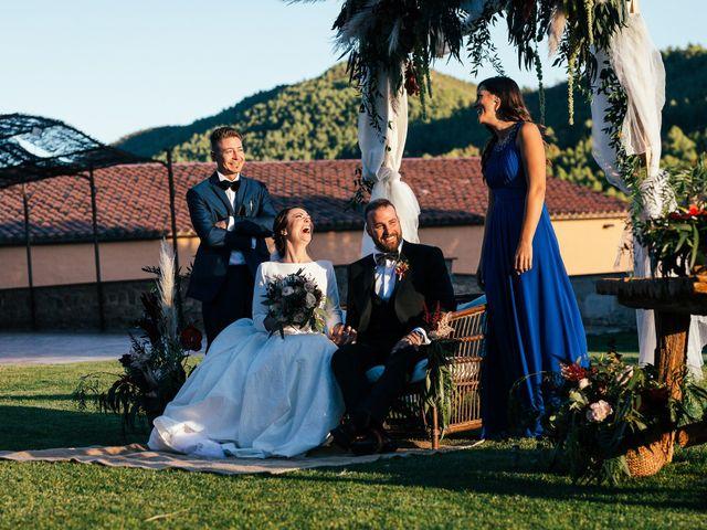 La boda de Alex y Vero en Rubio, Barcelona 24