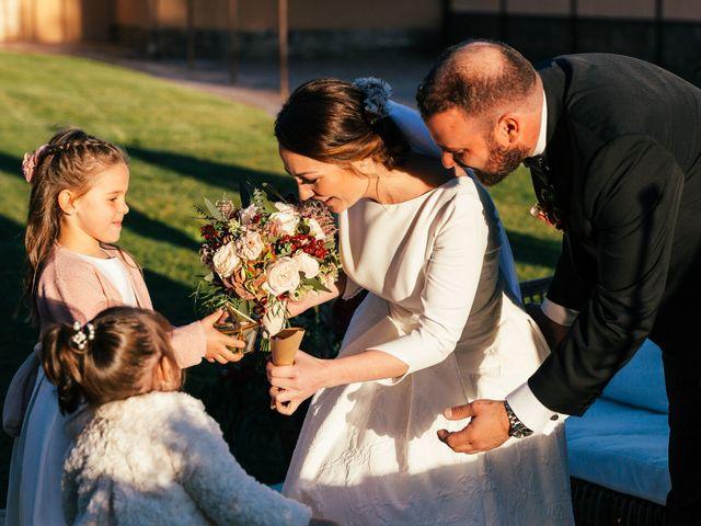 La boda de Alex y Vero en Rubio, Barcelona 25