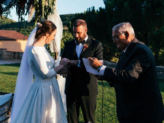 La boda de Alex y Vero en Rubio, Barcelona 27