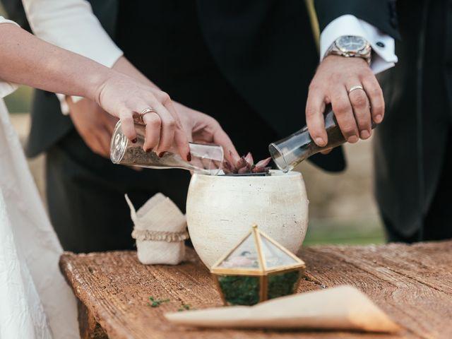 La boda de Alex y Vero en Rubio, Barcelona 28