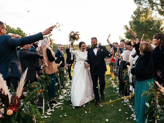 La boda de Alex y Vero en Rubio, Barcelona 29