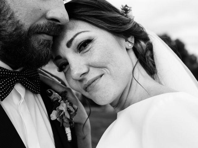 La boda de Alex y Vero en Rubio, Barcelona 1