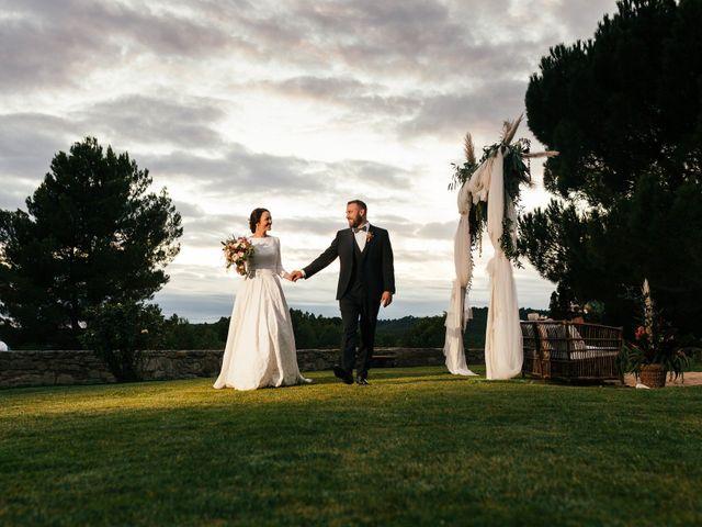 La boda de Alex y Vero en Rubio, Barcelona 33
