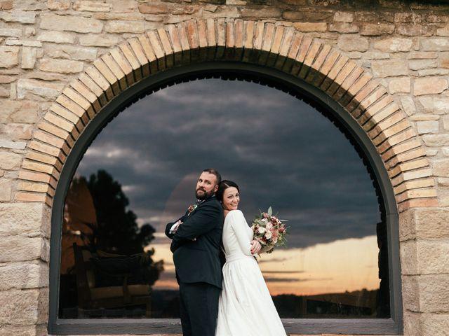 La boda de Alex y Vero en Rubio, Barcelona 34
