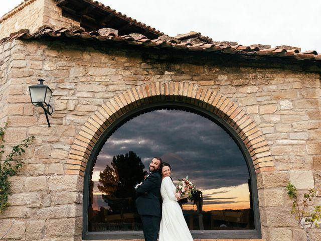 La boda de Alex y Vero en Rubio, Barcelona 35