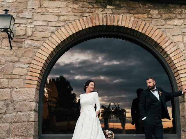 La boda de Alex y Vero en Rubio, Barcelona 36
