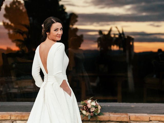La boda de Alex y Vero en Rubio, Barcelona 37