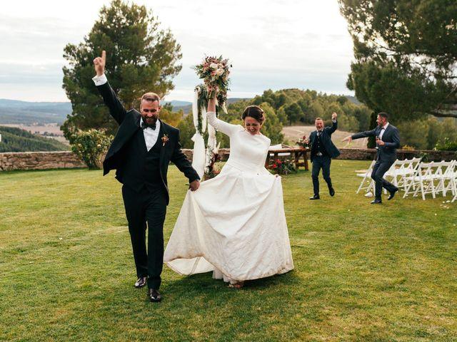 La boda de Alex y Vero en Rubio, Barcelona 38