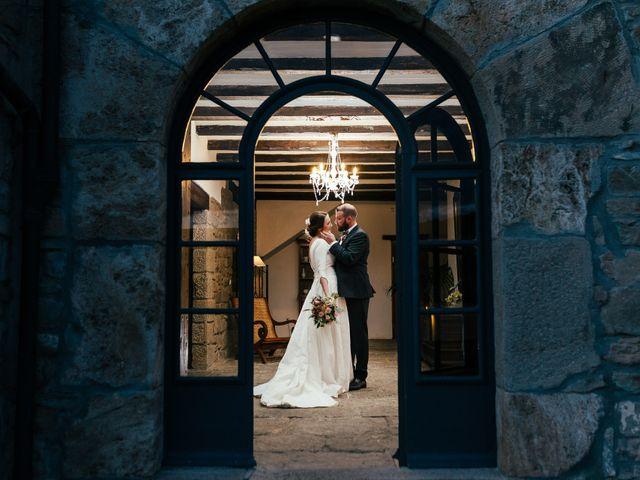 La boda de Alex y Vero en Rubio, Barcelona 39
