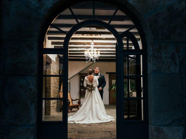 La boda de Alex y Vero en Rubio, Barcelona 40