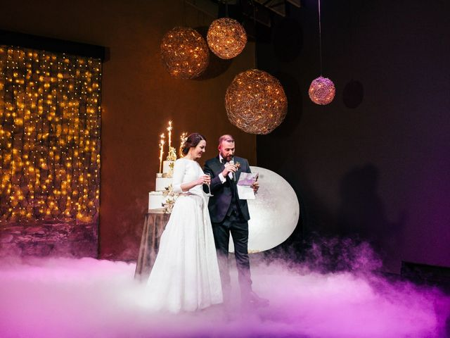 La boda de Alex y Vero en Rubio, Barcelona 41