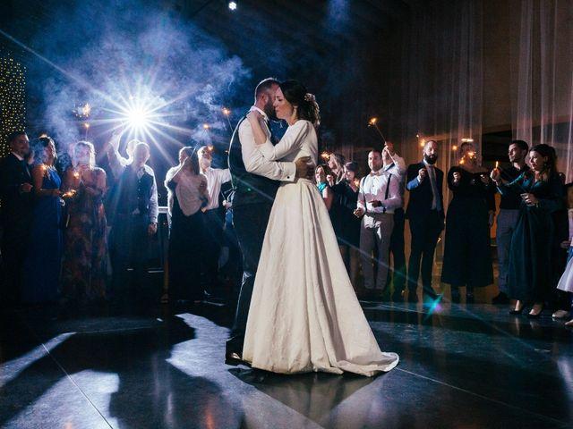 La boda de Alex y Vero en Rubio, Barcelona 43