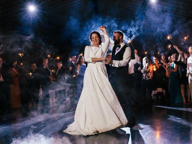 La boda de Alex y Vero en Rubio, Barcelona 44