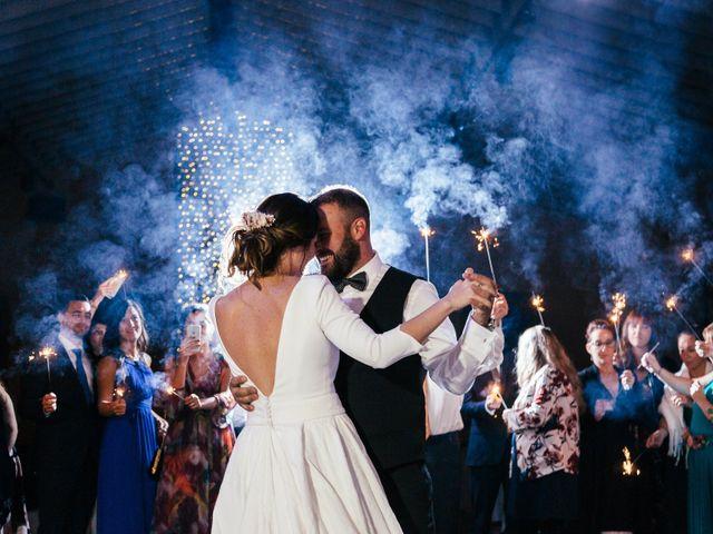 La boda de Alex y Vero en Rubio, Barcelona 2