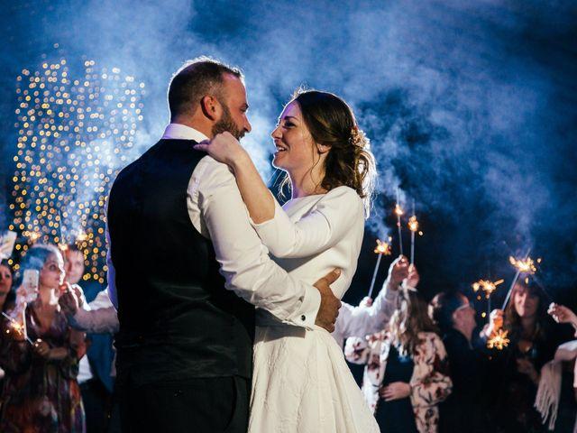 La boda de Alex y Vero en Rubio, Barcelona 45