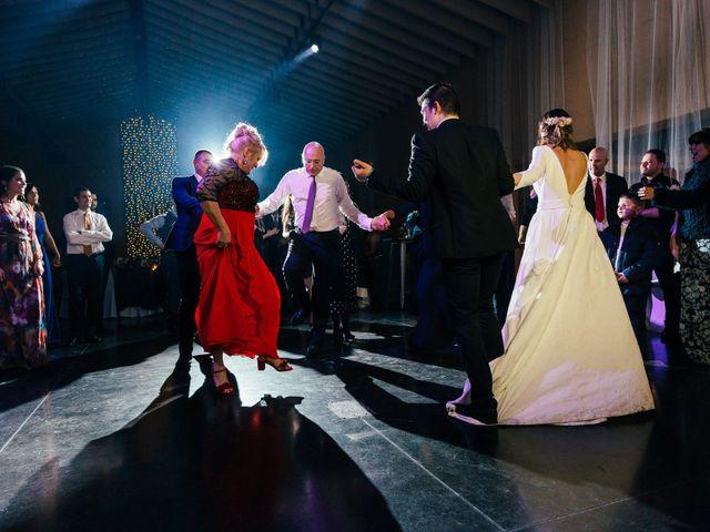 La boda de Alex y Vero en Rubio, Barcelona 46