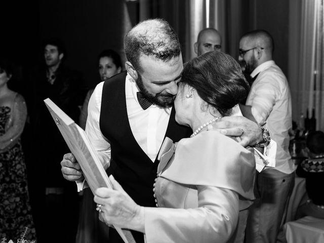La boda de Alex y Vero en Rubio, Barcelona 54