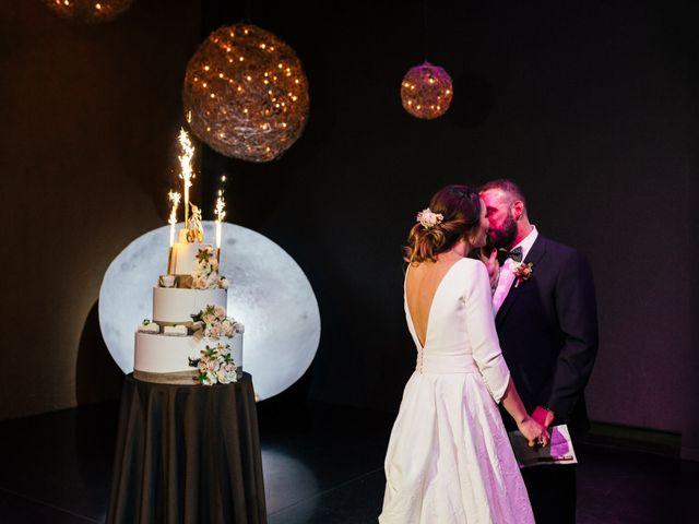 La boda de Alex y Vero en Rubio, Barcelona 55