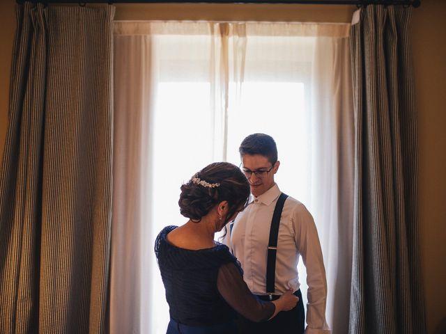 La boda de Victor y Laura en Cáceres, Cáceres 6