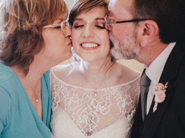 La boda de Victor y Laura en Cáceres, Cáceres 20