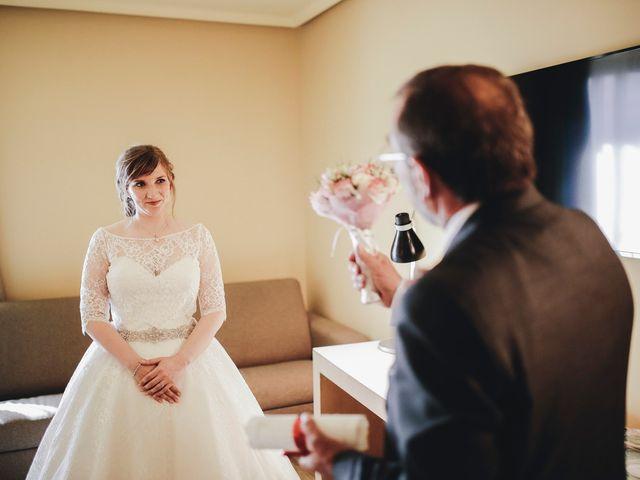 La boda de Victor y Laura en Cáceres, Cáceres 21