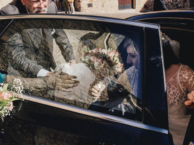 La boda de Victor y Laura en Cáceres, Cáceres 27