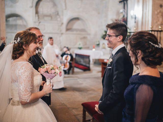 La boda de Victor y Laura en Cáceres, Cáceres 31